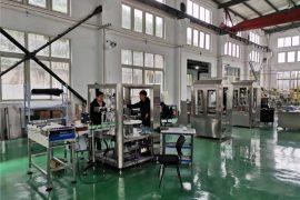 pabrik pertunjukan