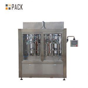 pabrik kimia mengisi mesin cair