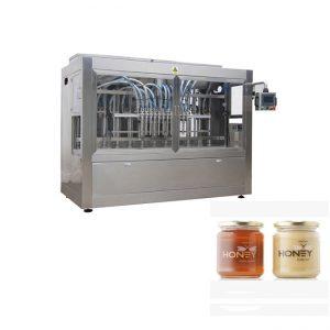 Murah mengisi kemasan botol mesin pembotolan madu