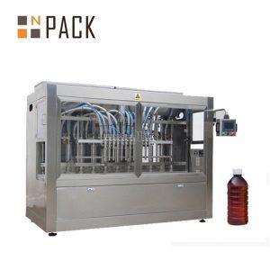 Pabrik Harga Murah Dijamin Cbd Cartridge 1 Liter Minyak Mengisi Mesin Untuk Minyak Motor